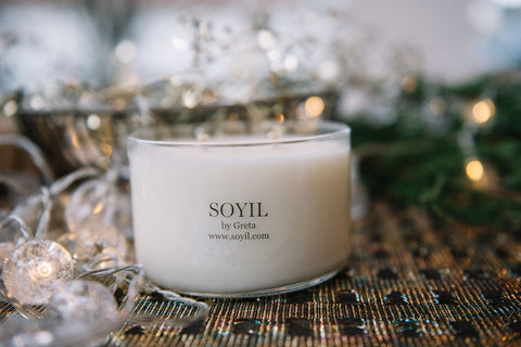 Soyil Candles