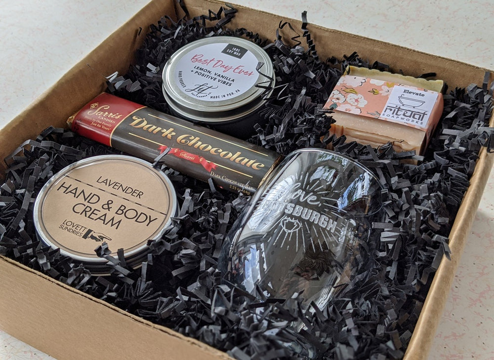 Best Day Ever Gift Box