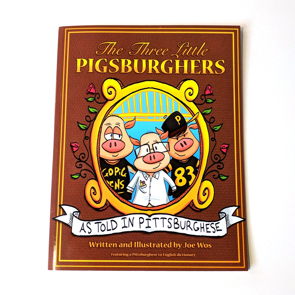 The Three Little Pigsburghers