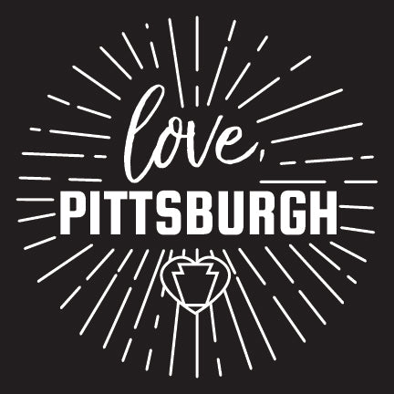 love, Pittsburgh Gift Card