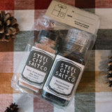 Himalayan Salt and Peppercorn Gift Pack