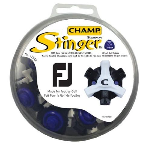 Champ Scorpion Tri-Lok FootJoy