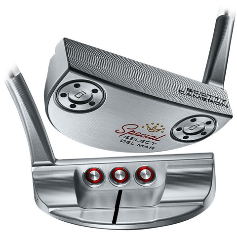 Scotty Cameron Special Select Del Mar 2020