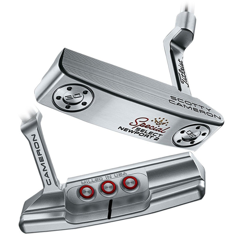 Scotty Cameron Special Select Newport 2 2020