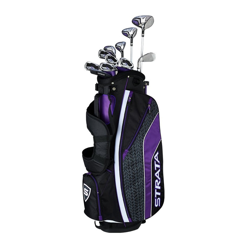 Callaway Strata Ultimate 16-Piece Women's Set (Back-ordered 1-4 weeks)