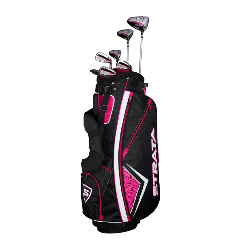 Callaway Strata 11-Piece Women's Set (Back-ordered 2-4 weeks)