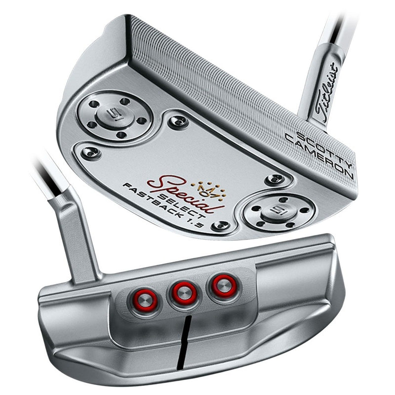 Scotty Cameron Special Select Fastback 1.5 2020