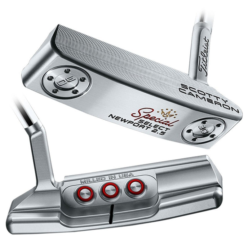 Scotty Cameron Special Select NEWPORT 2.5 2020
