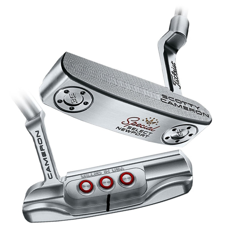 Scotty Cameron Special Select Newport 2020