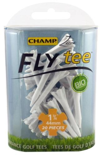 "Champ FLYtee™ Golf Tee 1 3/4""- 20 Pack"