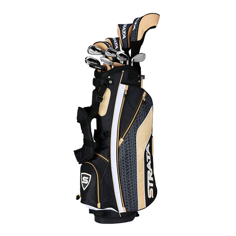 Callaway Strata Tour 16-Piece Women's Set (Back-ordered 1-4 weeks)