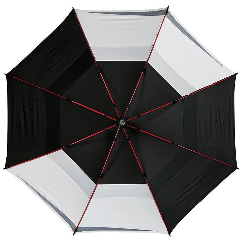 TaylorMade TM Tour Double Canopy Umbrella 64″