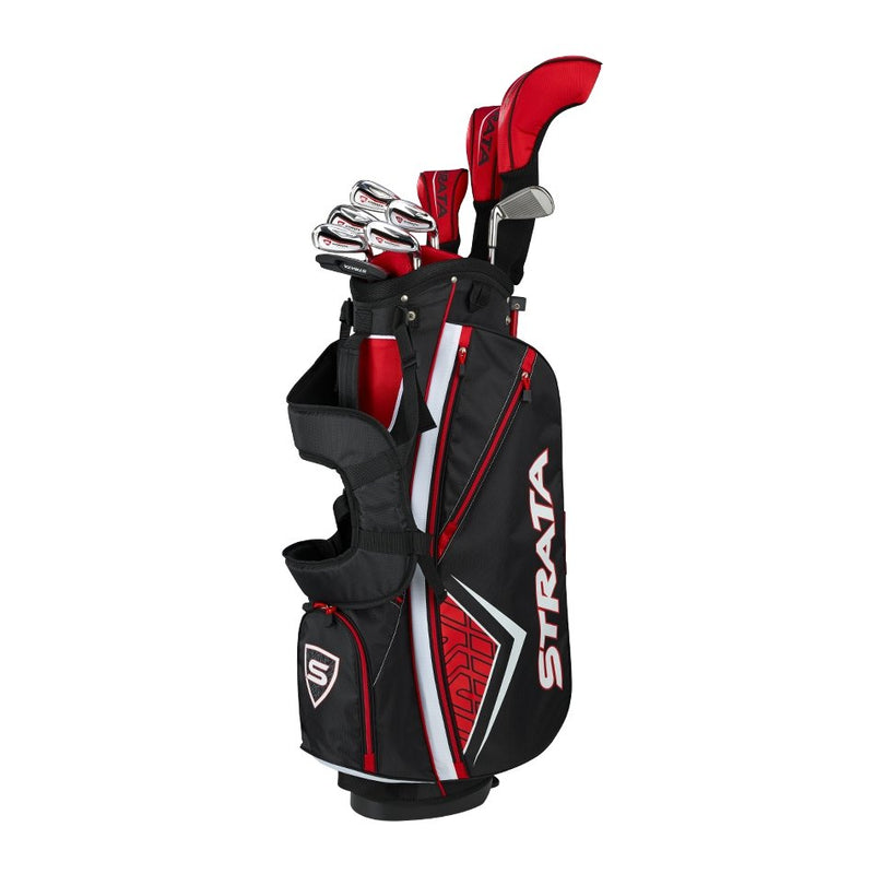 Callaway Strata Plus 14-Piece Men's Set