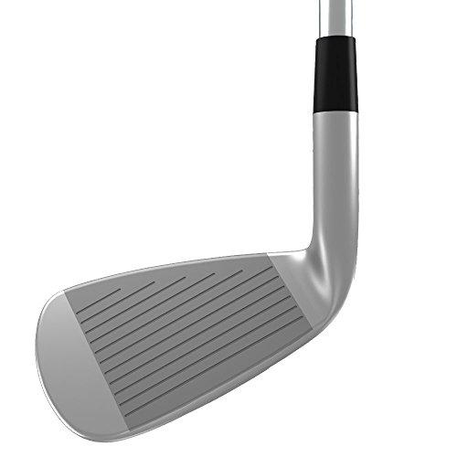 Tour Edge Men's HL3 Iron-Wood, Regular, Graphite 5i-PW
