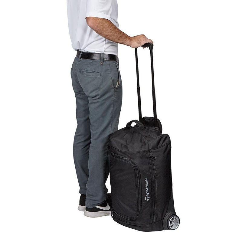 TaylorMade Performance Rolling Carry On