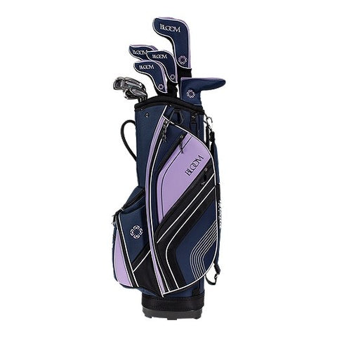Cleveland Bloom Women's Package Set-11 Piece- RH