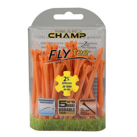 "Champ FLYtee™ Golf Tee 2 3/4""- 30 Pack"