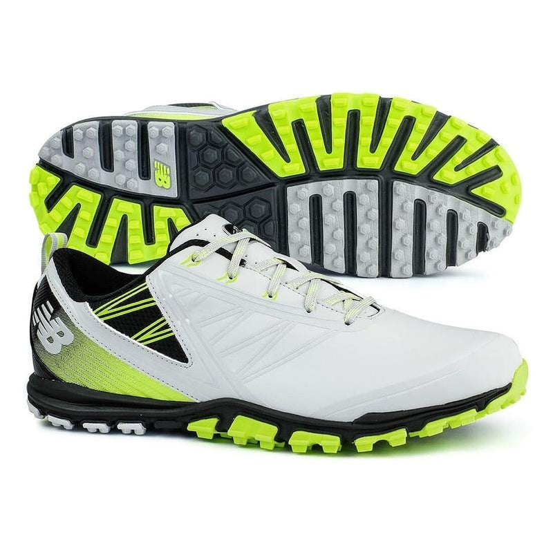 Men's New Balance Minimus SL Golf Shoes