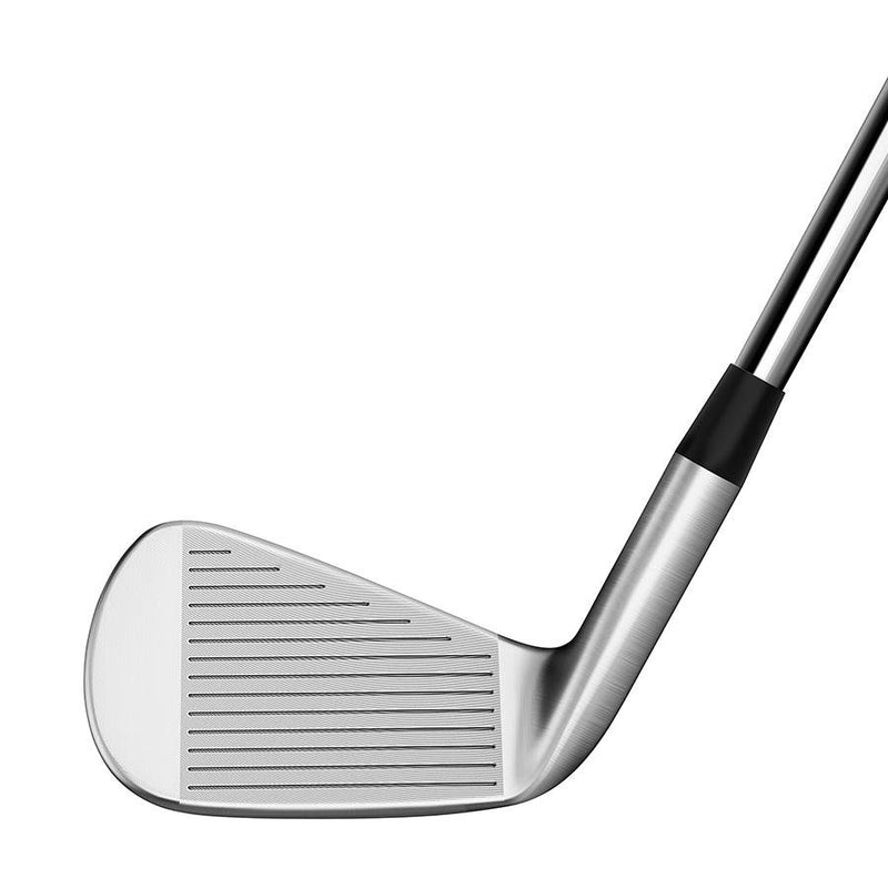 TaylorMade P7MC Iron Set with Steel Shafts