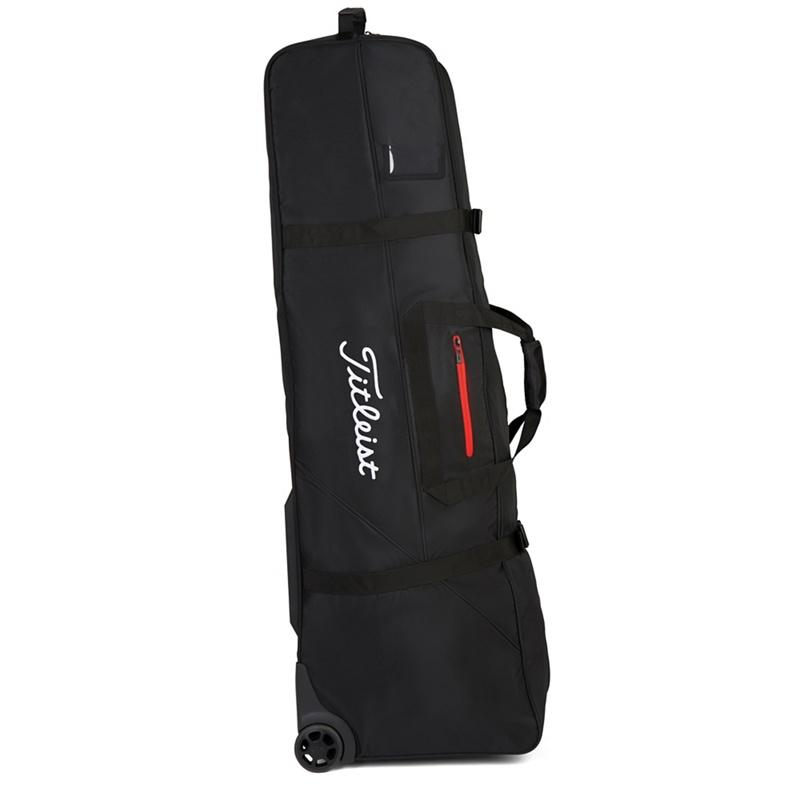 Titleist PLAYERS TRAVEL COVER- NEW MODEL