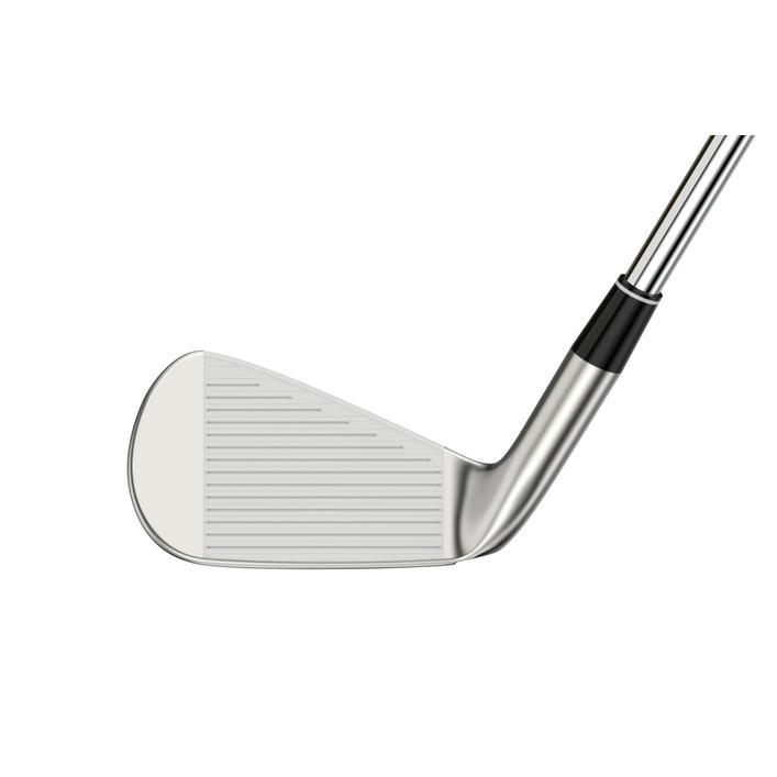 ZX5 4-PW Iron Set with Graphite Shafts