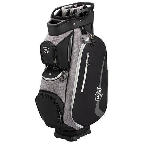 Wilson Xtra Lightweight Cart Bag