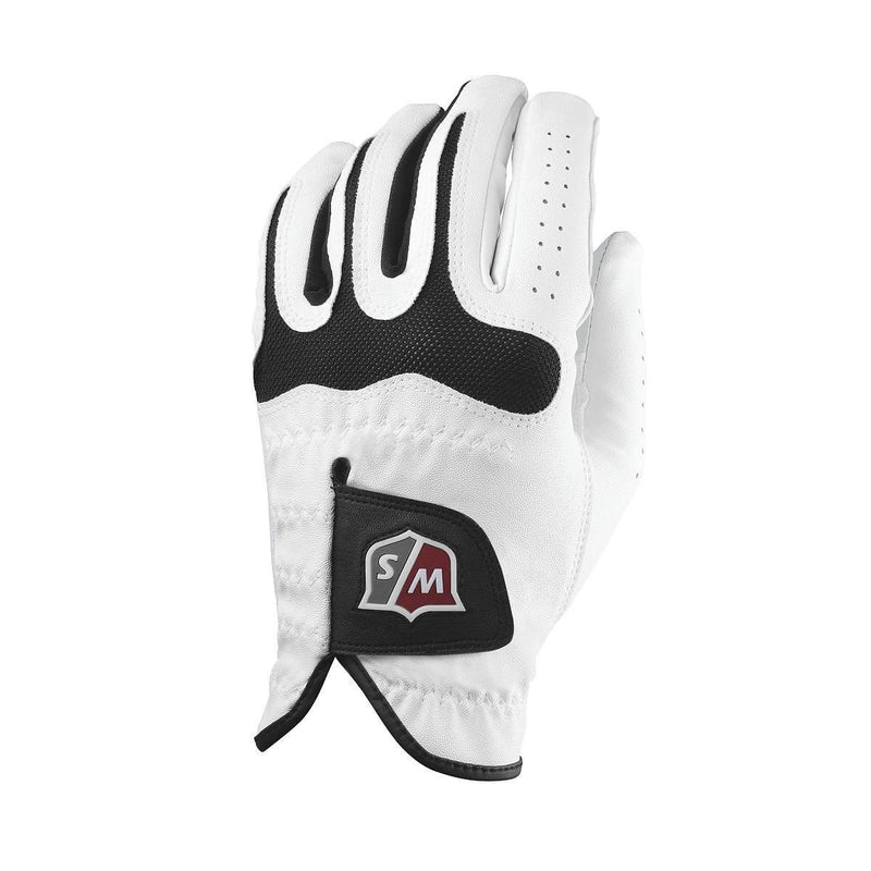 Wilson Staff Soft Grip Men's Glove