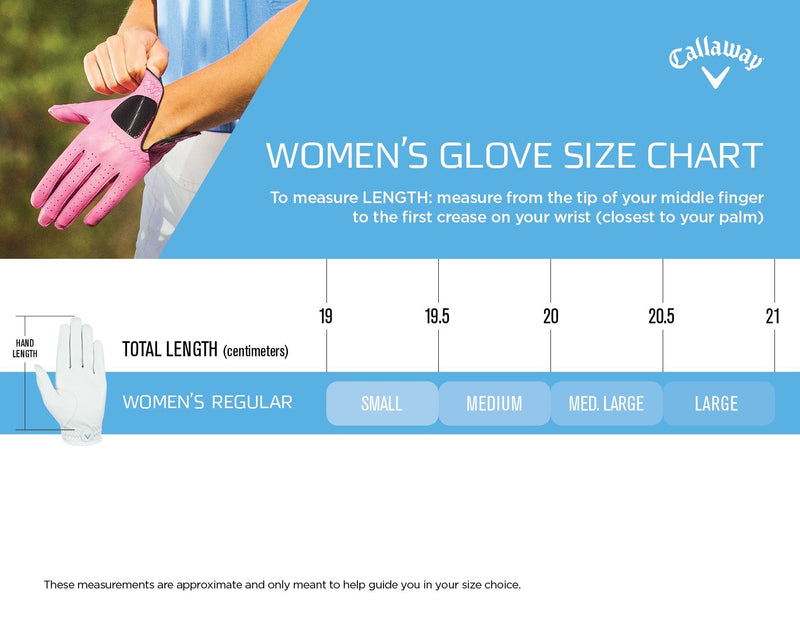 Women's Weather Spann Gloves