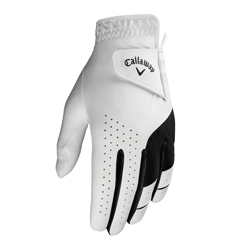 Callaway Weather Spann Men's Golf Glove