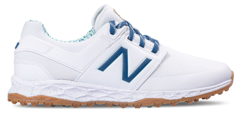 New Balance Fresh Foam Links SL Women's Golf Shoes 2021