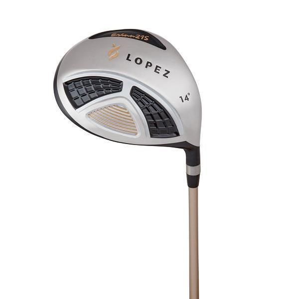 Nancy Lopez ERINN 14 DEGREE DRIVER
