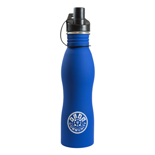 Kids4Community 24oz Water Bottle