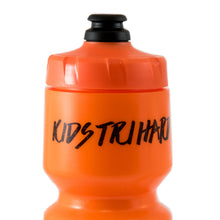 Orange 26oz Sports Water Bottle - Easy Grip Technology