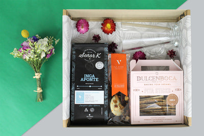 Pack Café 4 - Firenze Rose™