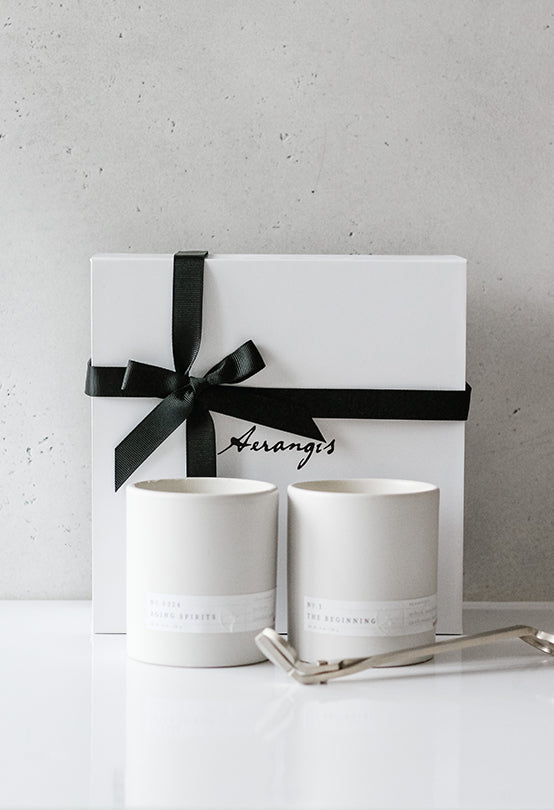 SCENT DUO GIFT SET