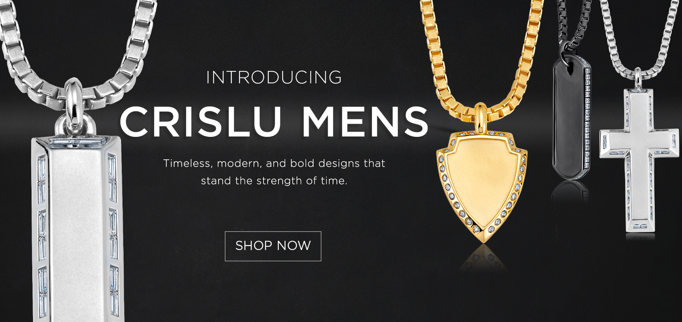 Crislu Mens Collection