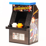 Astrobricks - Custom LEGO Arcade Machine