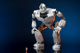 Instructions for Custom LEGO Iron Giant