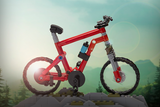 Instructions for LEGO Mountain Bike