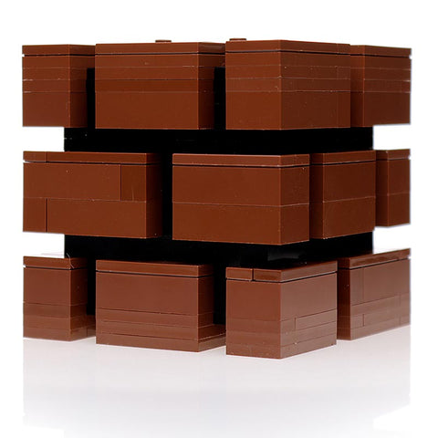 Instructions for Custom LEGO Brick Bank Box