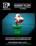 The Hungry Plant
