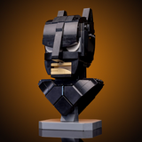 The Dark Knight Bust Instructions Collection