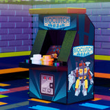 BioClutch - Custom LEGO Arcade Machine