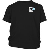 B3 Logo on Short Sleeve Tee