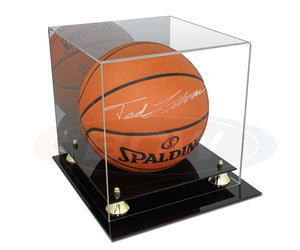 Acrylic Basketball Display