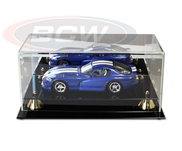 Acrylic 1:18 Scale Car Display