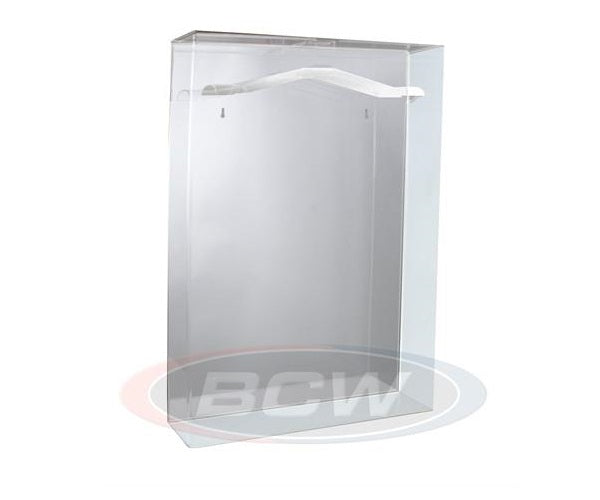 Acrylic Large Jersey Display - Mirror Back