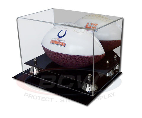 Acrylic Mini Football Display
