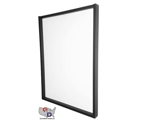 Sports Jersey Display Case with White Backing – GameDay Display 50cba8b6c