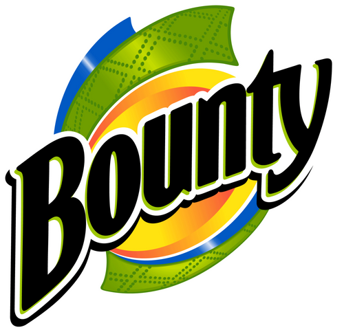 Bounty Paper Towels (Single Roll)